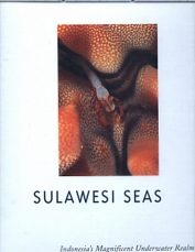 Sulawesi Seas by Mike Severns.
