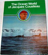 The Ocean World of Jacques Cousteau