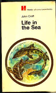 Life in the Sea by John Croft